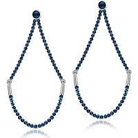 boucles d'oreille femme bijoux Luca Barra LBOK604