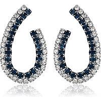 boucles d'oreille femme bijoux Luca Barra LBOK614