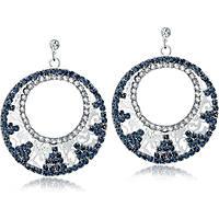 boucles d'oreille femme bijoux Luca Barra LBOK620