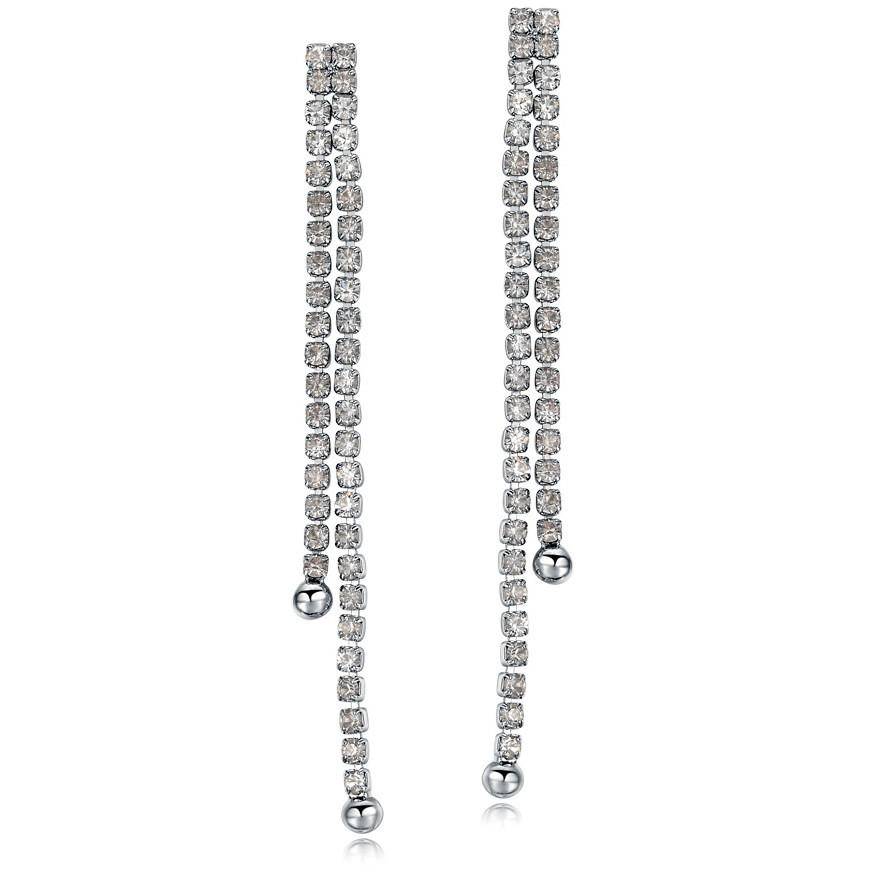 boucles d'oreille femme bijoux Luca Barra LBOK622