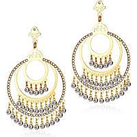 boucles d'oreille femme bijoux Luca Barra LBOK650
