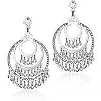 boucles d'oreille femme bijoux Luca Barra LBOK651