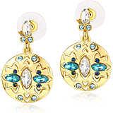 boucles d'oreille femme bijoux Luca Barra LBOK674