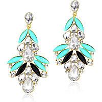 boucles d'oreille femme bijoux Luca Barra LBOK677