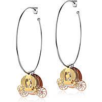 boucles d'oreille femme bijoux Luca Barra LBOK681