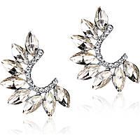 boucles d'oreille femme bijoux Luca Barra LBOK728
