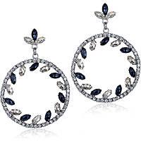 boucles d'oreille femme bijoux Luca Barra LBOK758