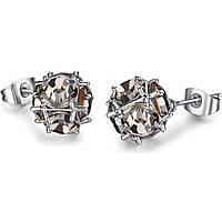 boucles d'oreille femme bijoux Luca Barra LBOK766