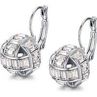 boucles d'oreille femme bijoux Luca Barra LBOK787