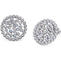 boucles d'oreille femme bijoux Luca Barra LBOK795