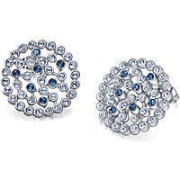 boucles d'oreille femme bijoux Luca Barra LBOK796