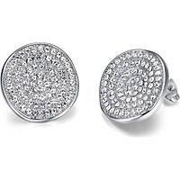 boucles d'oreille femme bijoux Luca Barra LBOK802