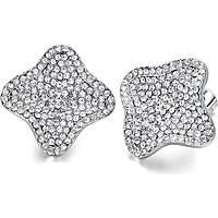 boucles d'oreille femme bijoux Luca Barra LBOK804