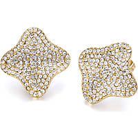 boucles d'oreille femme bijoux Luca Barra LBOK805