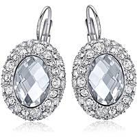 boucles d'oreille femme bijoux Luca Barra LBOK820