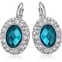 boucles d'oreille femme bijoux Luca Barra LBOK821