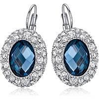 boucles d'oreille femme bijoux Luca Barra LBOK822