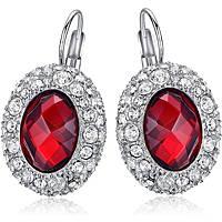 boucles d'oreille femme bijoux Luca Barra LBOK823