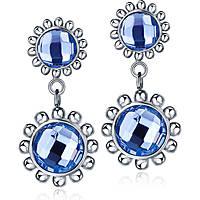 boucles d'oreille femme bijoux Luca Barra LBOK829