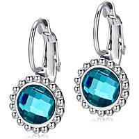 boucles d'oreille femme bijoux Luca Barra LBOK830