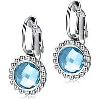 boucles d'oreille femme bijoux Luca Barra LBOK832