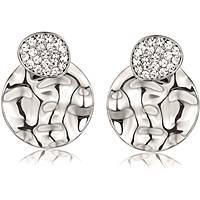 boucles d'oreille femme bijoux Luca Barra LBOK892