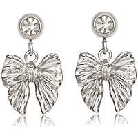 boucles d'oreille femme bijoux Luca Barra LBOK897