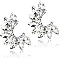 boucles d'oreille femme bijoux Luca Barra Madelaine LBOK727