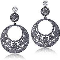 boucles d'oreille femme bijoux Luca Barra Peggy LBOK705