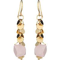 boucles d'oreille femme bijoux Luca Barra Pretty Moment LBOK870