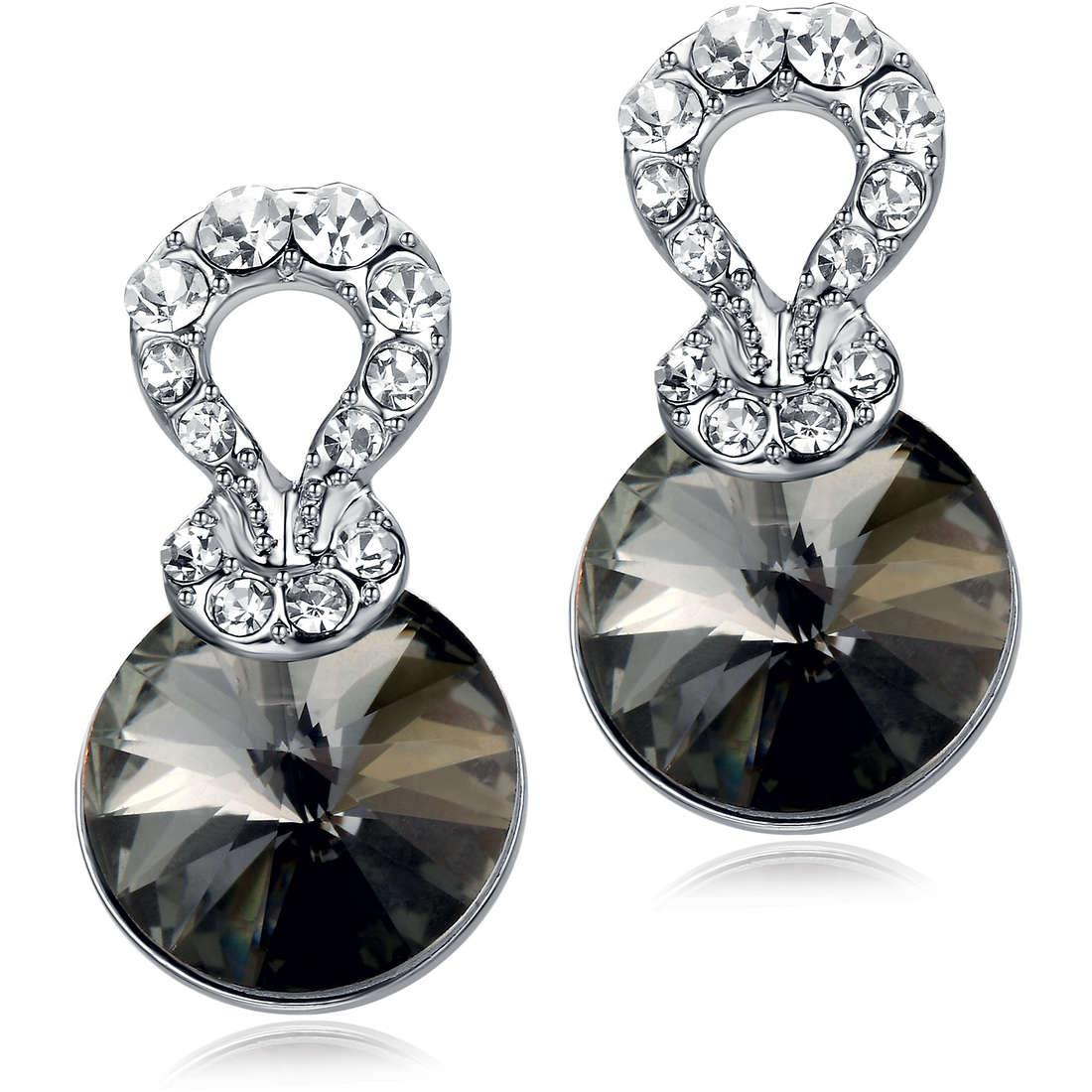 boucles d'oreille femme bijoux Luca Barra Roxanne LBOK732