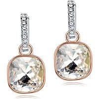boucles d'oreille femme bijoux Luca Barra Sheila LBOK740