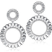 boucles d'oreille femme bijoux Luca Barra Spirit LBOK847