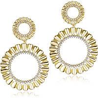 boucles d'oreille femme bijoux Luca Barra Spirit LBOK848