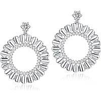 boucles d'oreille femme bijoux Luca Barra Spirit LBOK849
