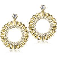 boucles d'oreille femme bijoux Luca Barra Spirit LBOK851
