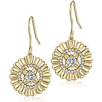 boucles d'oreille femme bijoux Luca Barra Spirit LBOK854