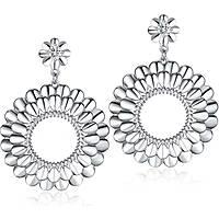 boucles d'oreille femme bijoux Luca Barra Spirit LBOK858