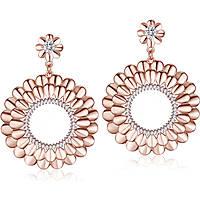 boucles d'oreille femme bijoux Luca Barra Spirit LBOK859