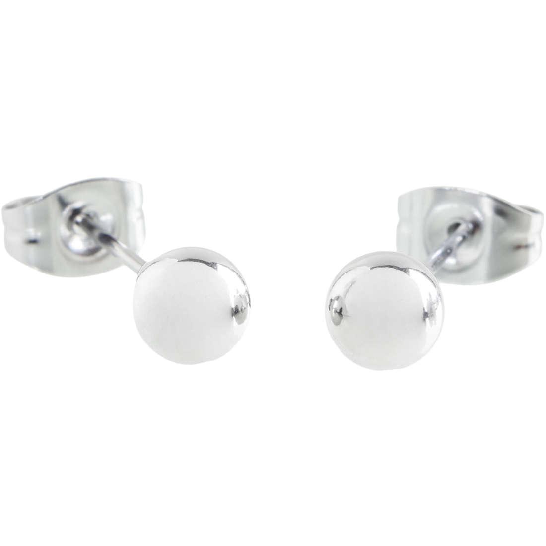 boucles d'oreille femme bijoux Marlù Riflessi 5OR0040-6