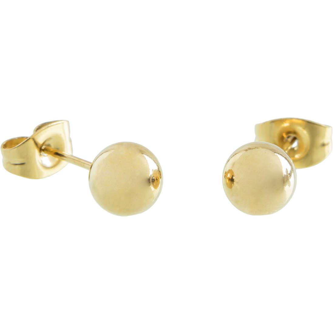 boucles d'oreille femme bijoux Marlù Riflessi 5OR0040G-6
