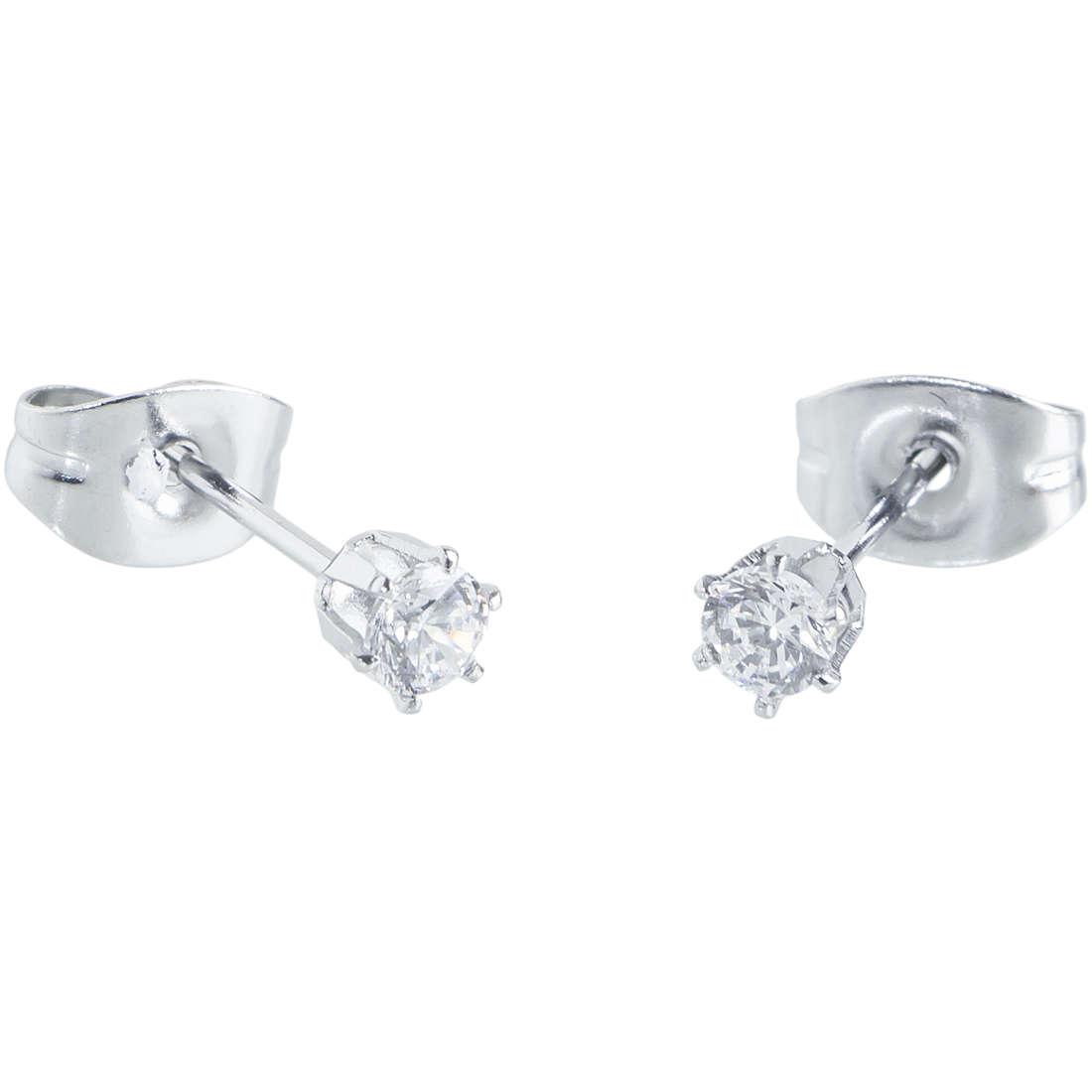 boucles d'oreille femme bijoux Marlù Riflessi 5OR0041-3