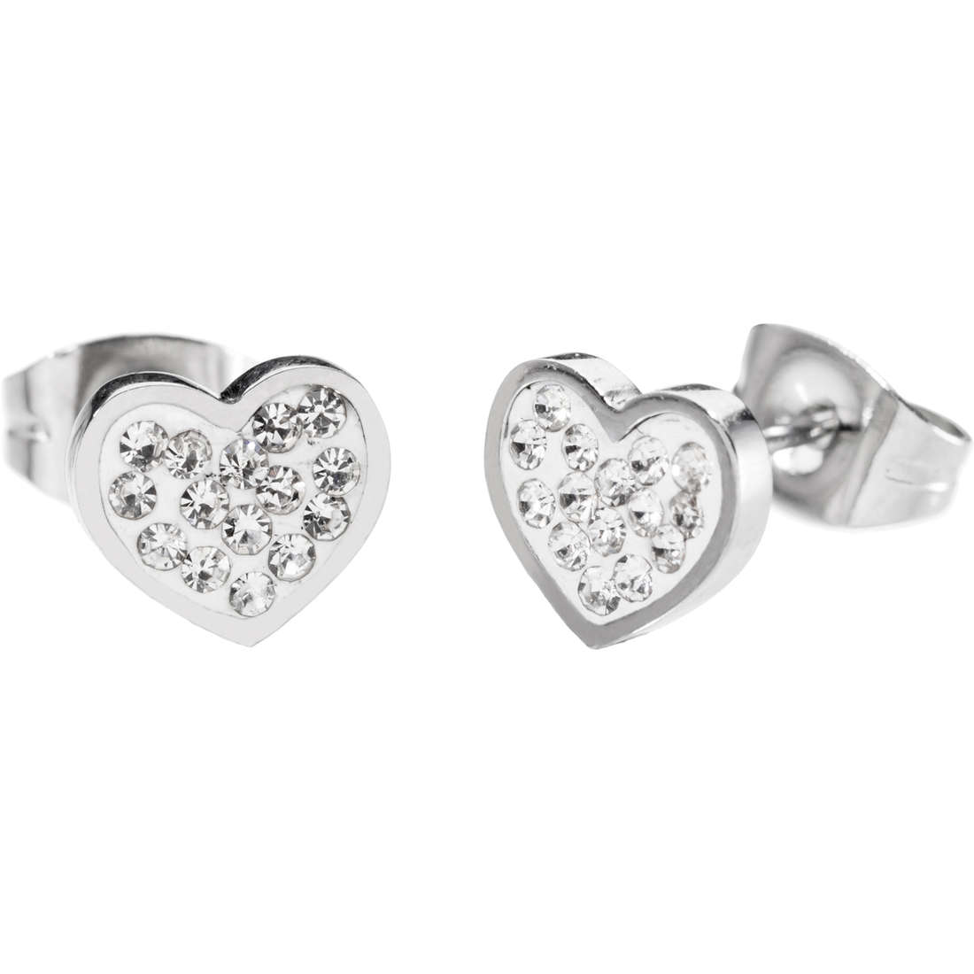 boucles d'oreille femme bijoux Marlù Time To 18OR027