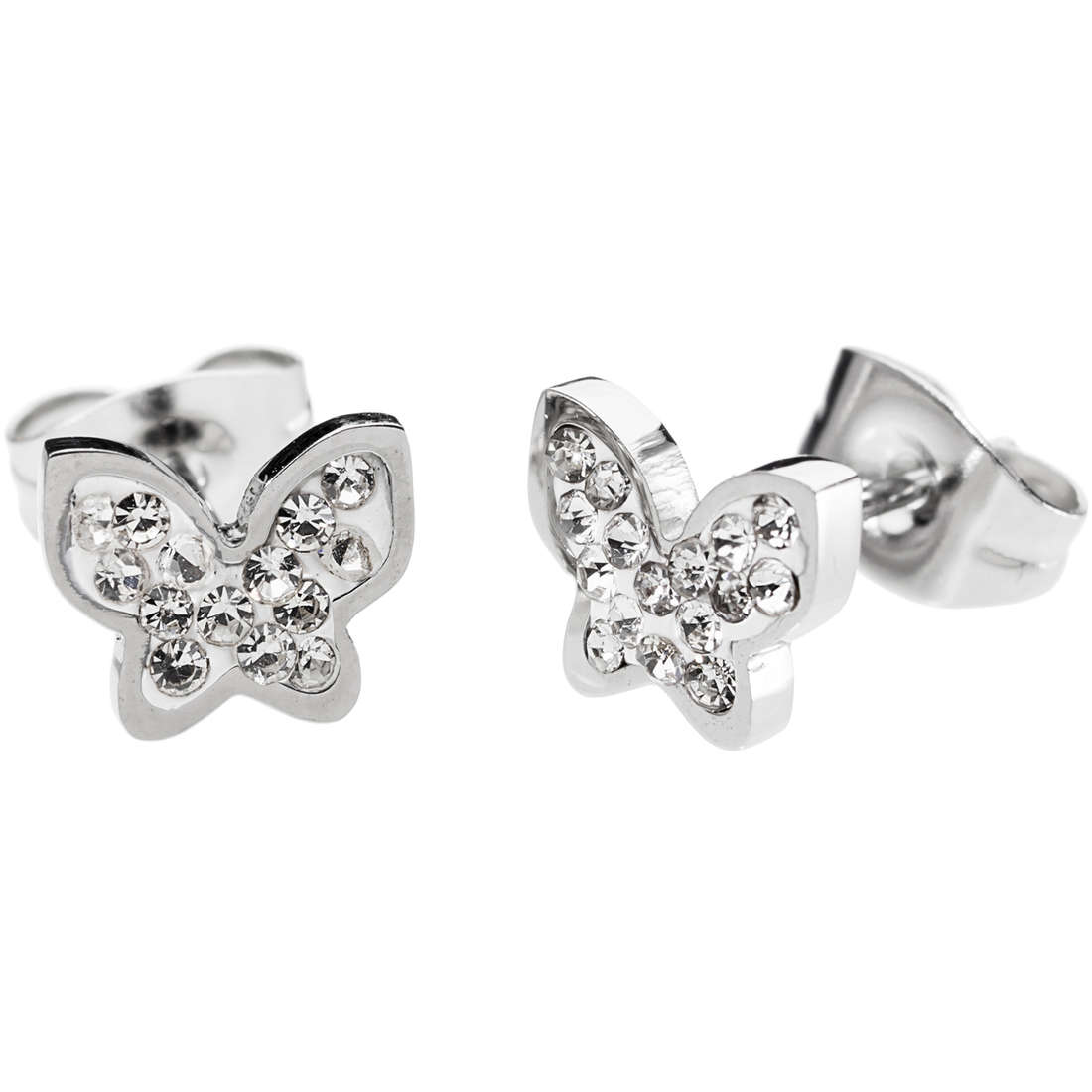 boucles d'oreille femme bijoux Marlù Time To 18OR028