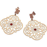 boucles d'oreille femme bijoux Marlù Woman Chic 2OR0025R