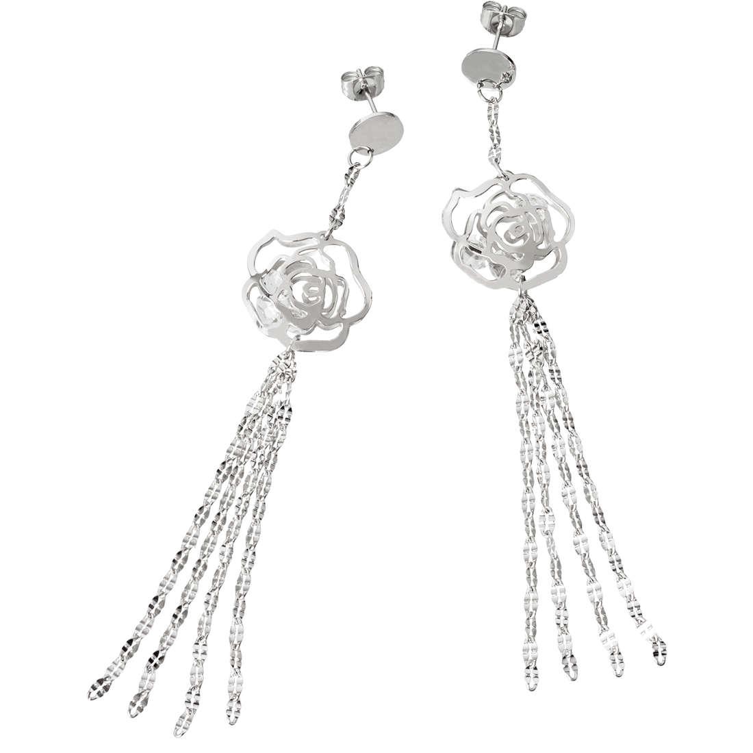 boucles d'oreille femme bijoux Marlù Woman Chic 2OR0026