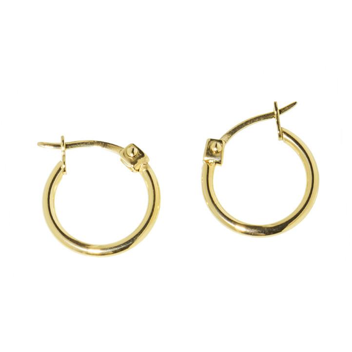 boucles d'oreille femme bijoux Marlù Woman Chic 2OR0027G