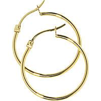 boucles d'oreille femme bijoux Marlù Woman Chic 2OR0028G