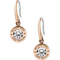 boucles d'oreille femme bijoux Michael Kors Brilliance MKJ5339791