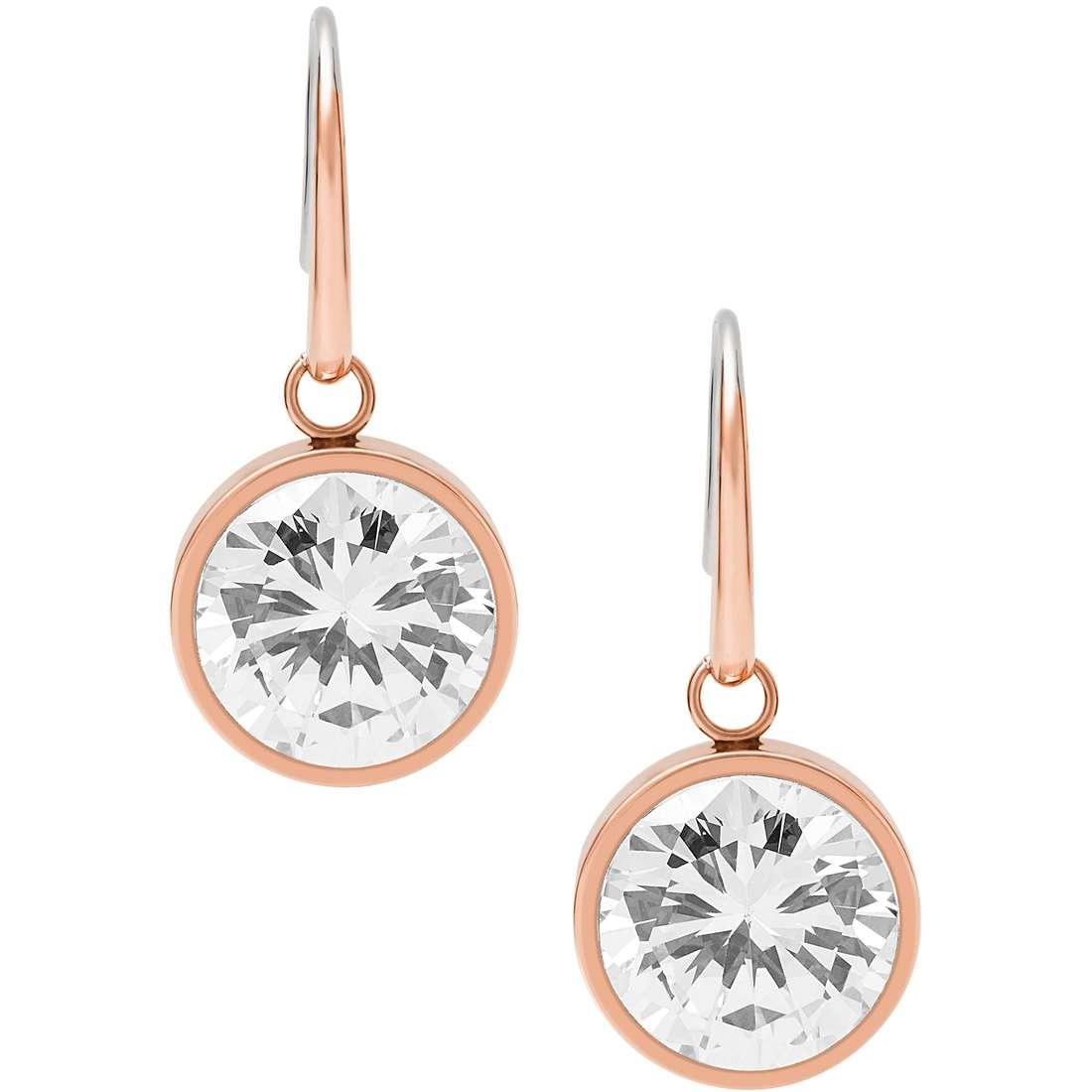 boucles d'oreille femme bijoux Michael Kors Brilliance MKJ5508791